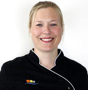 Dr Amanda Sullivan