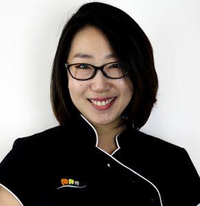 Dr Jane Na